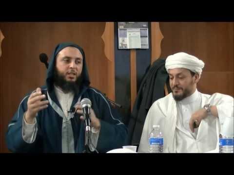 "Cheikh Said El Kamali, ""Que veut dire la Sounna"" Mosquée El-Irshad du Bourget"