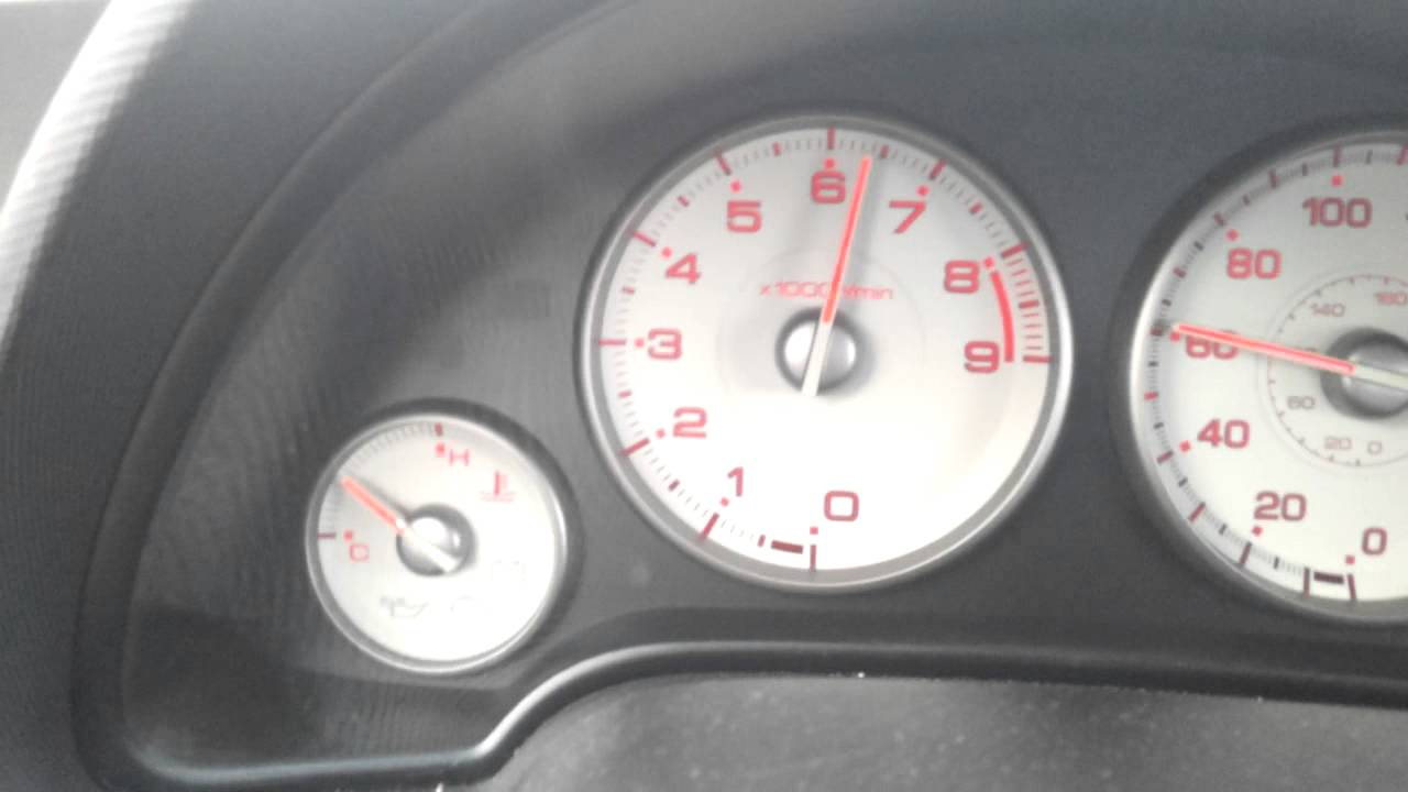RSXS Supercharger YouTube - Acura rsx supercharger