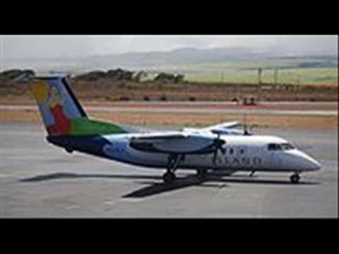 Airlines that serve Lihue Airport, LIH, Kauai, Hawaii