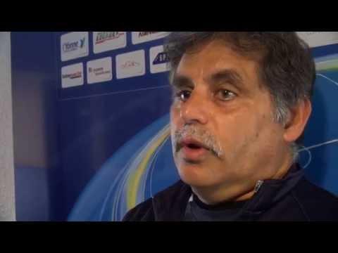 Alain Fiard se souvient de la demi-finale AJA-Rennes de 2003