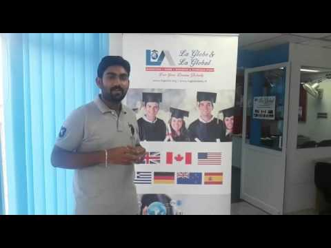 La Globe Immigration and Visa Consultants, India