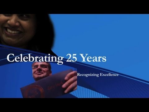 Milken Educator Awards: 25 Years of Excellence