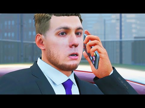 NBA 2k18 My Career - They Traded Me Ep.32