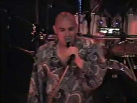 FESTIVAL EFECTO METAL EN ACATRAZ 2003...