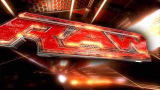 "WWE: Raw Theme ""Burn It to the Ground"" [Feat. Nickelback] (TVEdit) Download"