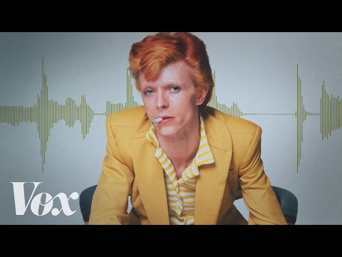 David Bowie, remembered in 9 songs that sampled him