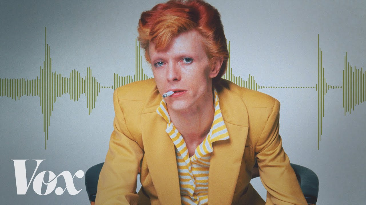 David Bowie, remembered in 9 songs that sampled him - YouTube