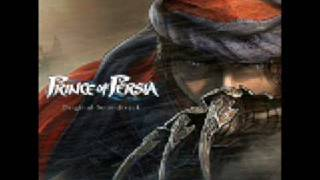 Prince of Persia OST - Introduction Resimi