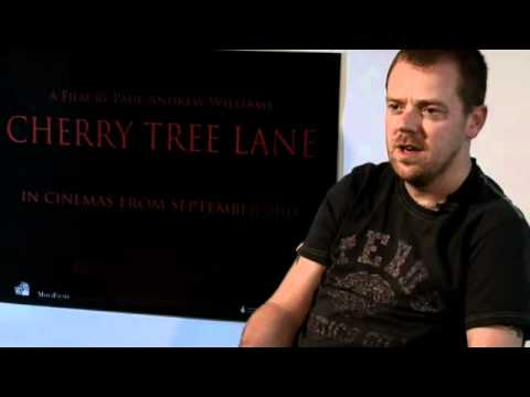 Cherry Tree Lane exclusive chat with director Paul Andrew Williams