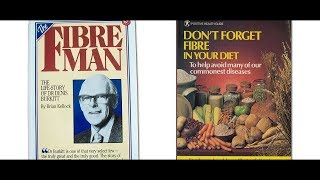 Dieta doktora Burkitta