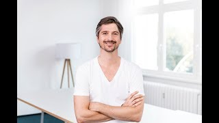Friendsurance Careers Founder CEO Tim Kunde about Friendsurance Vision