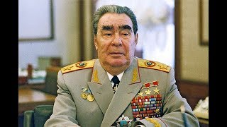 видео Леонид Ильич Брежнев биография кратко