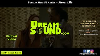 Beenie Man Ft Assia - Street Life (Official Video)