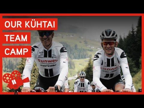 Preparing for the season restart | Our Kühtai Team Camp