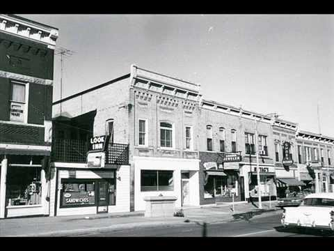 Fort Atkinson Wisconsin: A Blast Of The Past. Random Pictures Of My Hometown