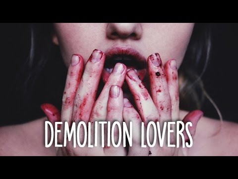 Demolition Lovers - My Chemical Romance | Lyrics
