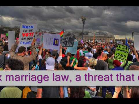 D.C. City council passes gay marriage (12-15-2009).