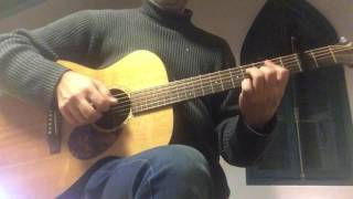 Africa (Toto) - Solo Fingerstyle Guitar #2