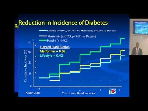 Global Diabetes: The Challenge and Solutions - K.  M.  Venkat Narayan
