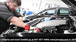 Glenview Oil Change Special - $19.99 - J.E.R.S. Automotive - The Glen - 847-657-8900 - jersauto.com