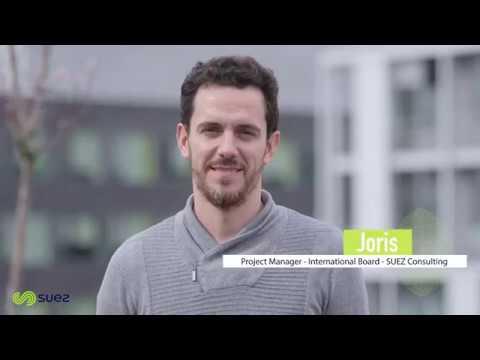 Job - SUEZ: Project manager