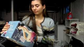 unboxing fred moore girl
