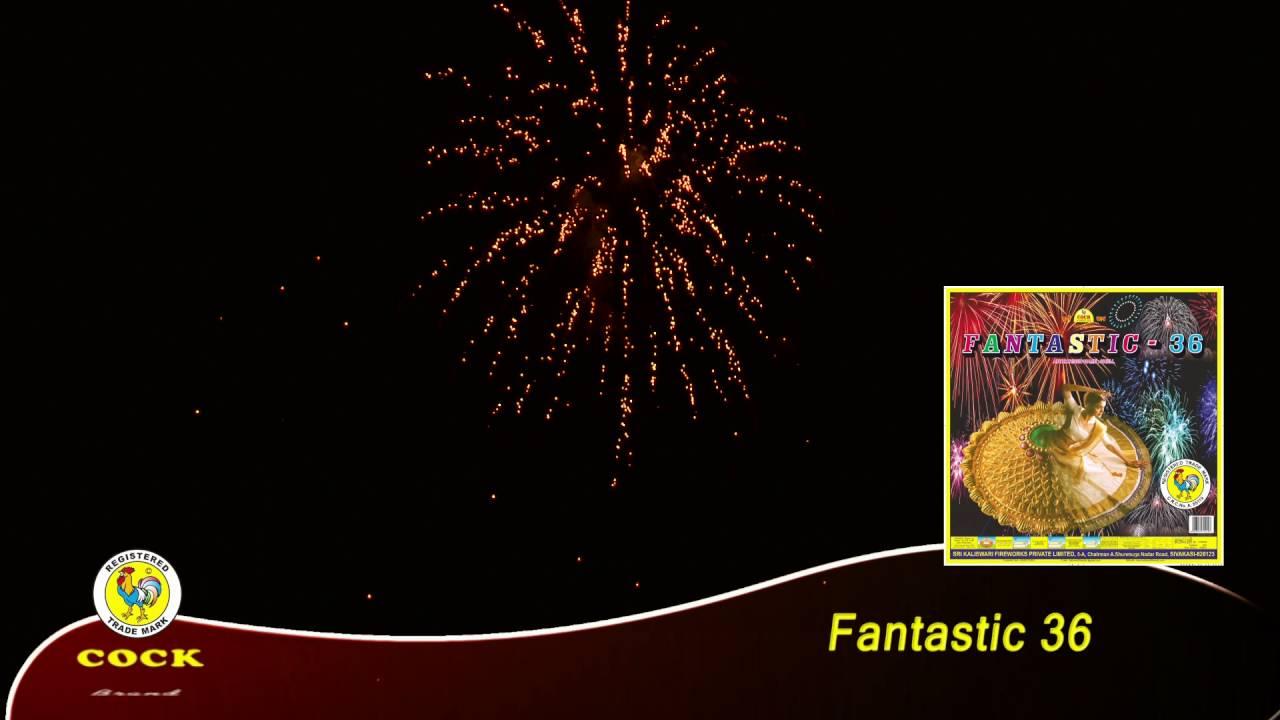Sri Kaliswari Fireworks Private Limited, Sparklers, Crackers