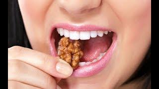 Диета и Орехи I Вред или польза I Правильное питание I Сушка тела