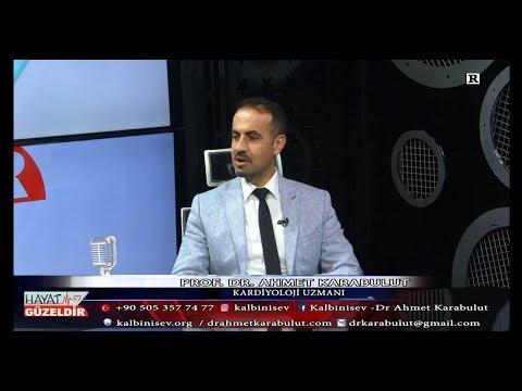 BAŞTAN AYAĞA SİGARANIN VÜCUTTA OLUŞTURDUĞU ETKİLER - PROF DR AHMET KARABULUT