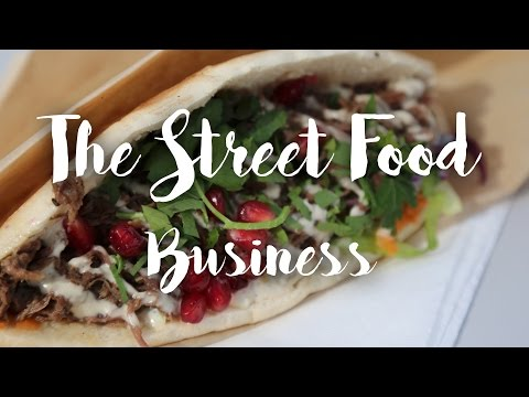The Street Food Business | Be the Boss