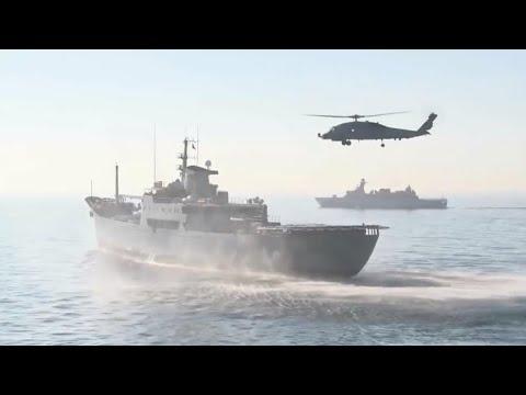 Maroc - crise migratoire, la marine royale tire sur une embarcation de migrants : 1 mort