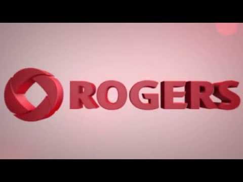 Rogers Communications 3D logo