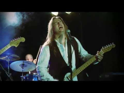 """AIRPLAYIN' - a band tribute to AIRPLAY plays """"Cryin' All Night"""" 2009"""
