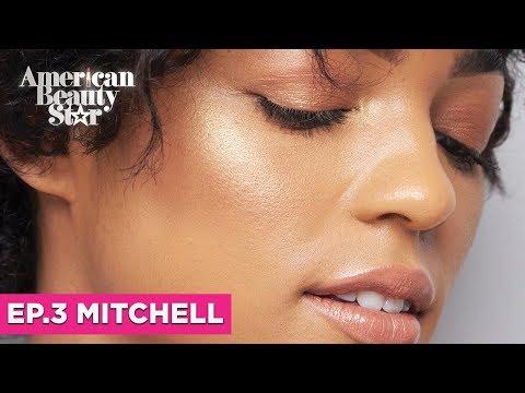 Team Mitchell's Glow Tutorial
