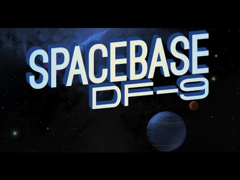 Spacebase DF-9 - Alpha 3 - The Rain In Space Falls Mainly On The Base