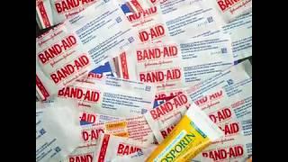 Band Aid   Johnson & Johnson