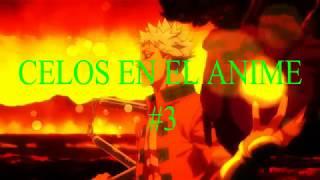 Celos en el anime #3