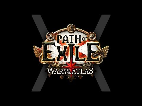 Path of Exile - War for the Atlas - Обзор анонса