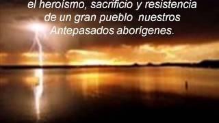 NUESTRA RESISTENCIA 12 DE OCTUBRE  DE 1492