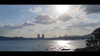 2010년10월 해운대 파도소리 in 동백섬 누리마루