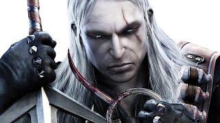 Прохождение The Witcher Часть 2 - Без комментариев