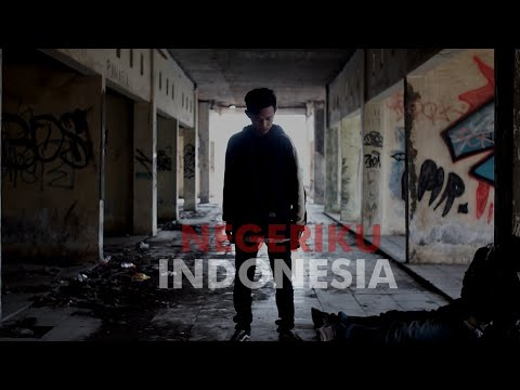 #rakyatrukun #belanegara #ayobelanegara  _  Negeriku Indonesia