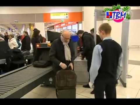 новые правила провоза багажа авиатранспортом
