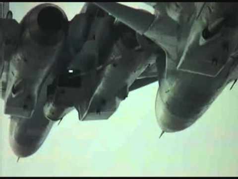 Rajawali Terbang Tinggi TUDM..