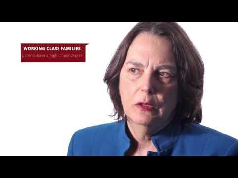 Unequal Childhoods: Annette Lareau