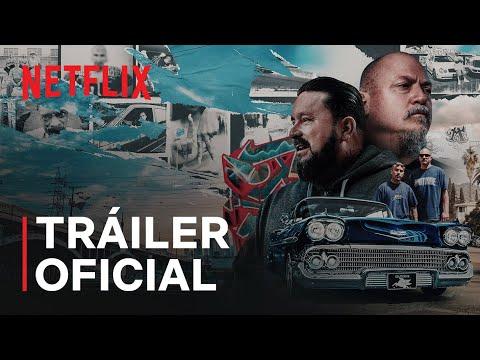 LA Originals | Tráiler oficial | Netflix