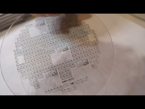 Nano OPS prints nano/microelectronics 100x cheaper, 1000x smaller, 1000x faster