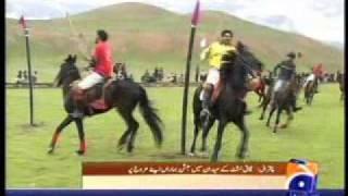 Peshawar Geo Jashn-E-Qaqlasht Chitral
