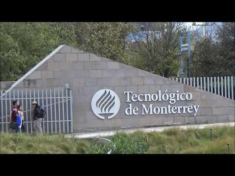 Tour del Campus Universidad Tecnológico de Monterrey, Nuevo León
