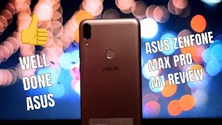 ASUS ZENFONE MAX PRO M1 REVIEW AFTER 2 MONTHS!!..BUDGET BEAST!!